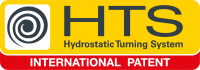 HTS - Hydrostatic Turning System