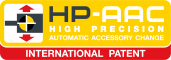 HP-AAC : High precision automatic accessory change