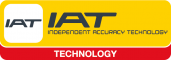 IAT : Indipendent accuracy technology